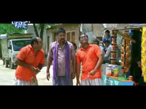 Best Raja Babu film comedy Bhojpuri Nirahua