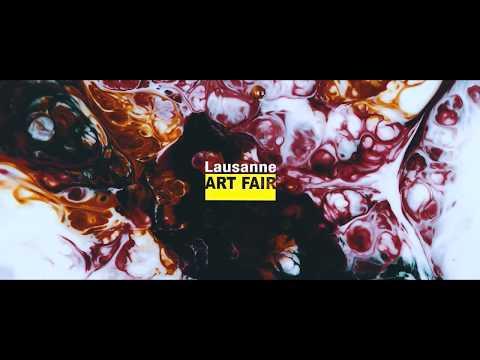 LAUSANNE ART FAIR 2017  / AFTERMOVIE