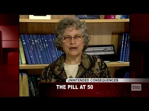 The Pill at 50