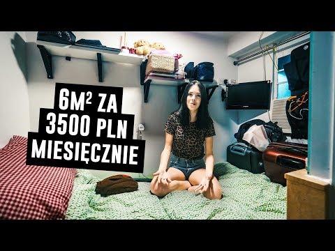 Mieszkanie za 3500 zł w najdroższym mieście świata