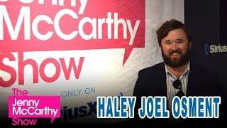 Haley Joel Osment on The Jenny McCarthy Show