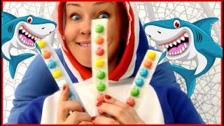 Sweet story Baby Shark | Kids Songs and Nursery Rhymes