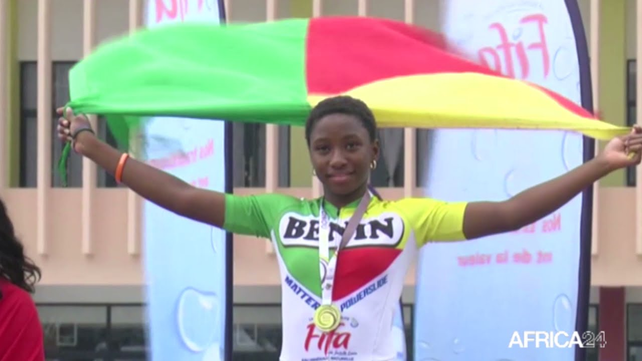 Download Championnat d'Afrique de Roller Sports : Le Bénin remporte la compétition