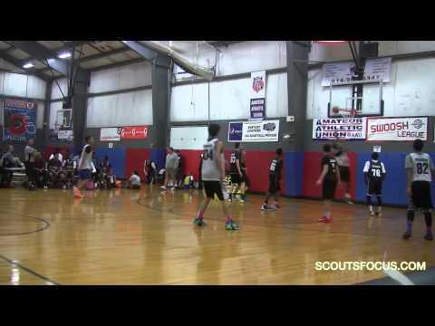 Team6 88 Ruben Jimenez 6'1 164 Franklin Delano Roosevelt high school NY 2015
