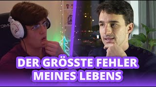 Reaktion auf Papaplatte's 80.000€ Trading Fail | Finanzfluss Twitch Highlights