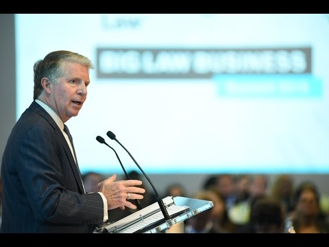 Manhattan District Attorney Cy Vance on Cybercrime