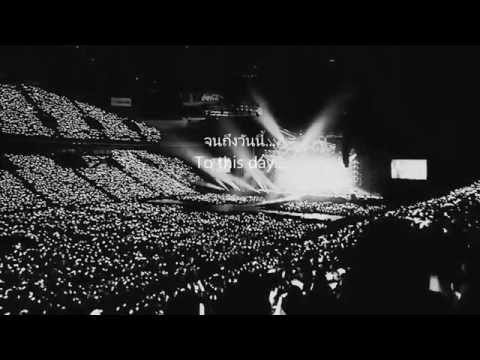 EXO WE ARE ONE Forever.