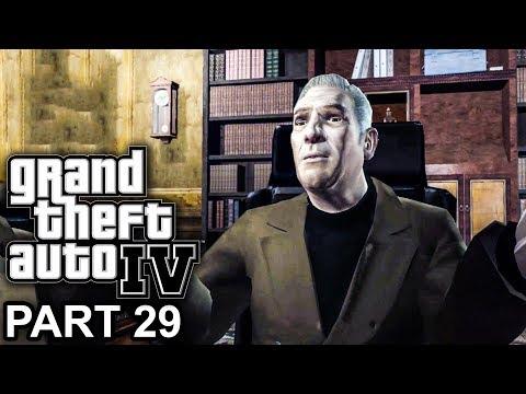 GTA 4 Gameplay Walkthrough Part 29 Mission Union Drive, Pegorino's Pride, Payback (PC Playthrough)
