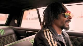 Snoop Dogg aka Snoop Lion - The DUB Magazine Project