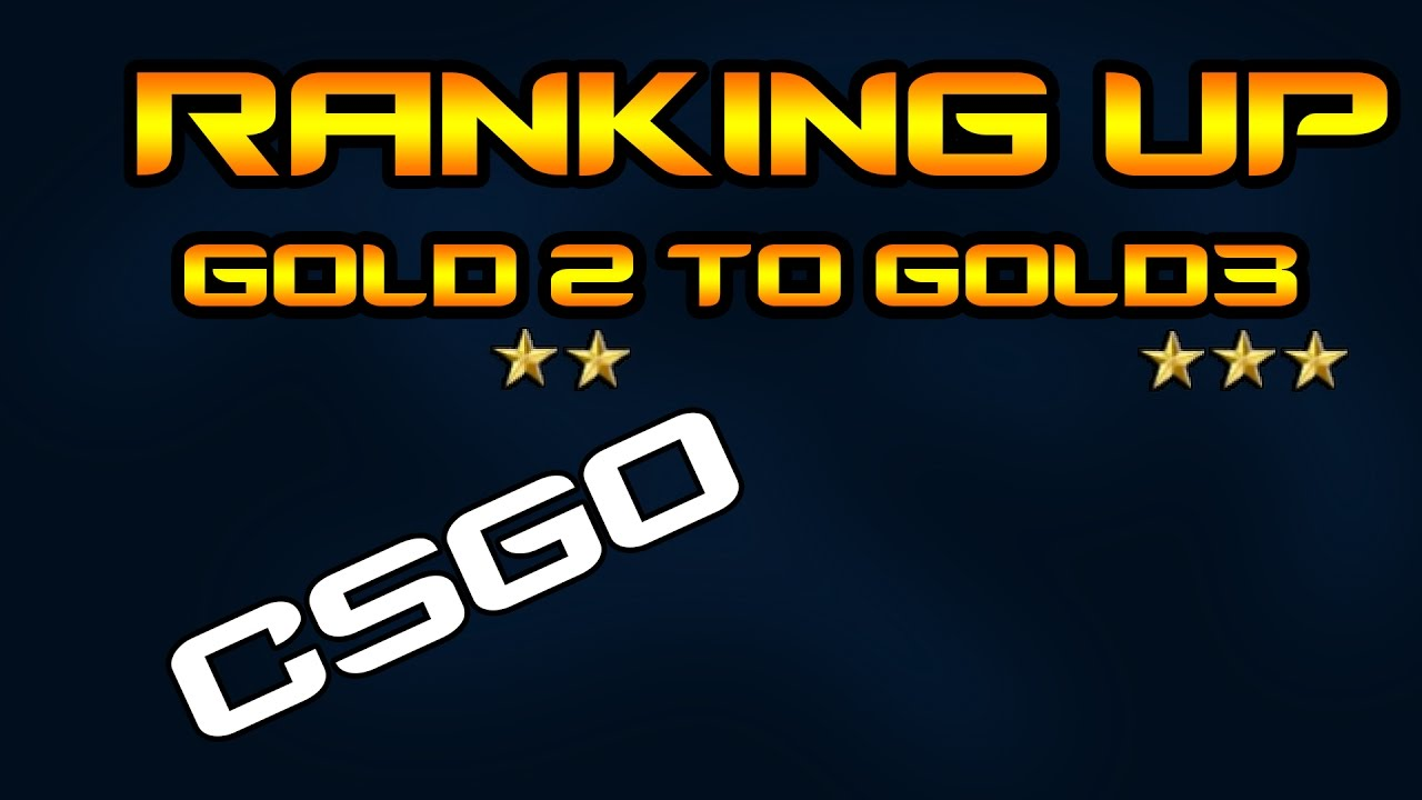 classement matchmaking cs go