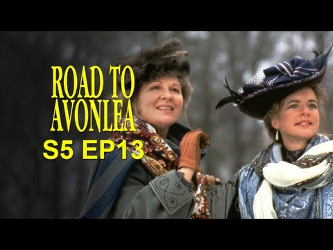 Road To Avonlea: The Minister's Wife (Season 5, Episode 13)