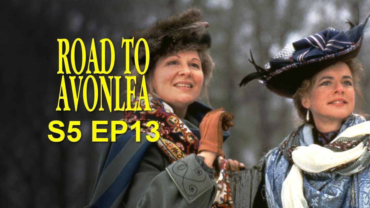 Download Road to Avonlea: The Minister's Wife (Season 5, Episode 13)