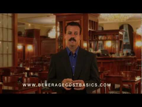 Beverage Cost Basics Preview