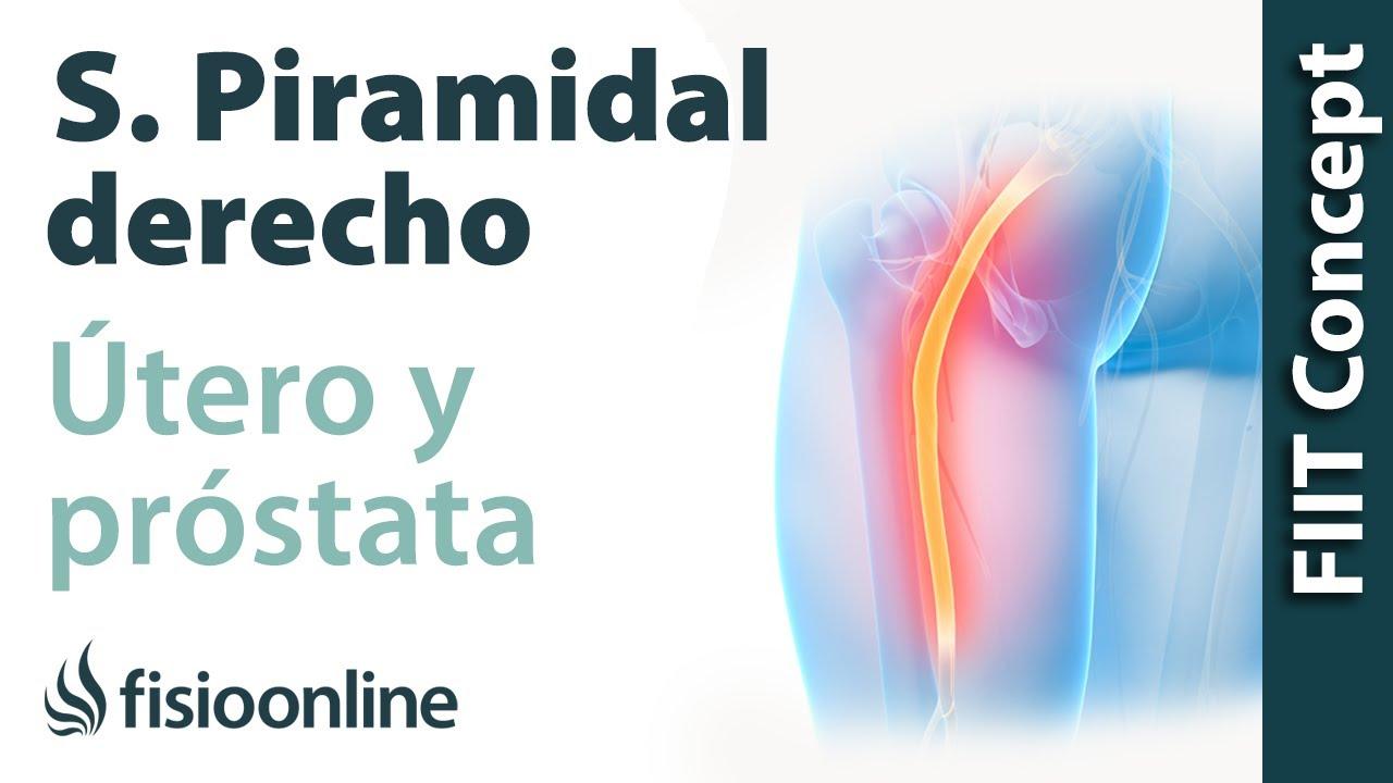 dolor en el lado derecho de la ingle causado por prostatitis