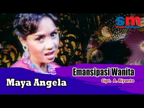 Maya Angela - Emansipasi Wanita (Official Music Video)