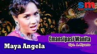 Maya Angela - Emansipasi Wanita (Official Music Video)