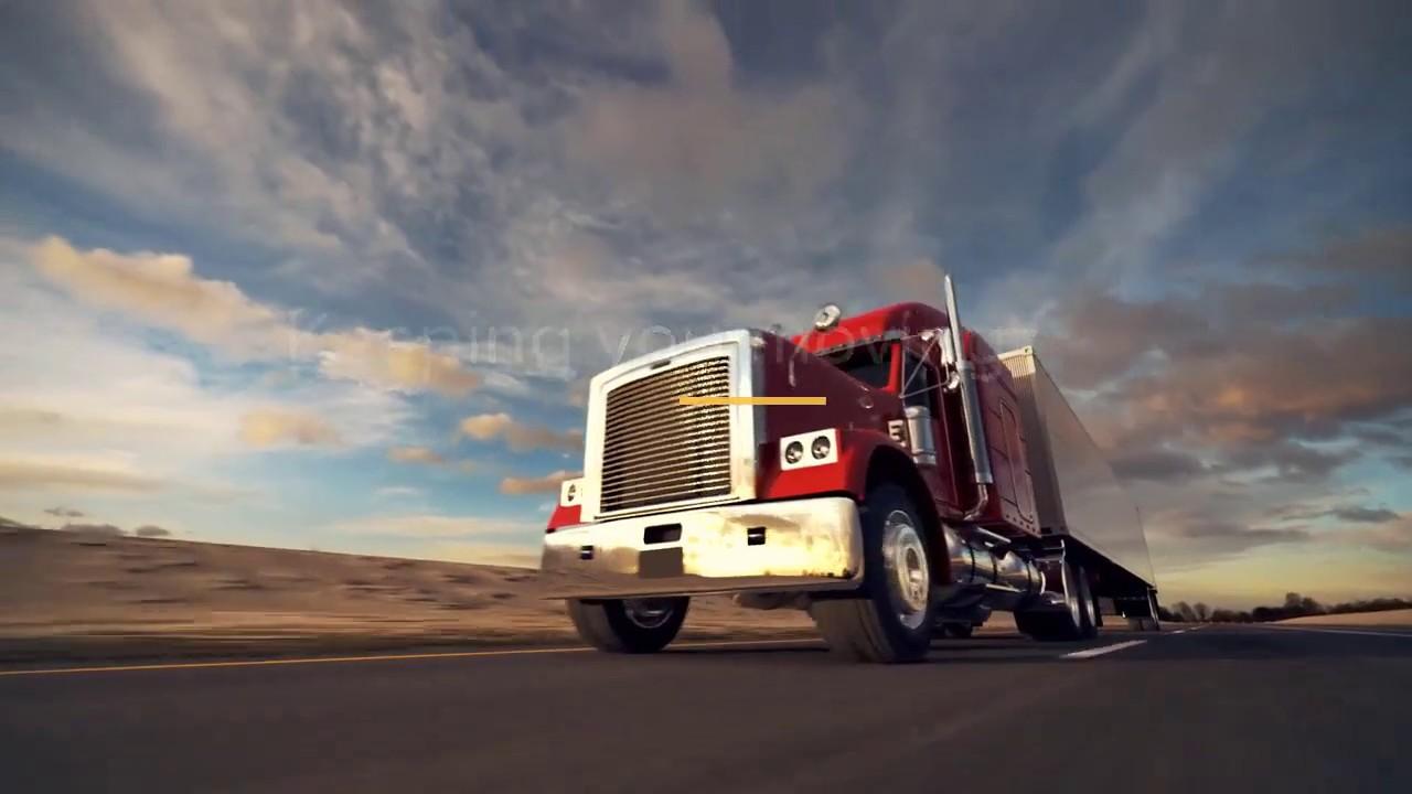 Truckline – Home
