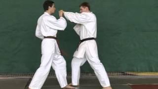 Обучение системе рукопашному бою Фильм 3 ч56