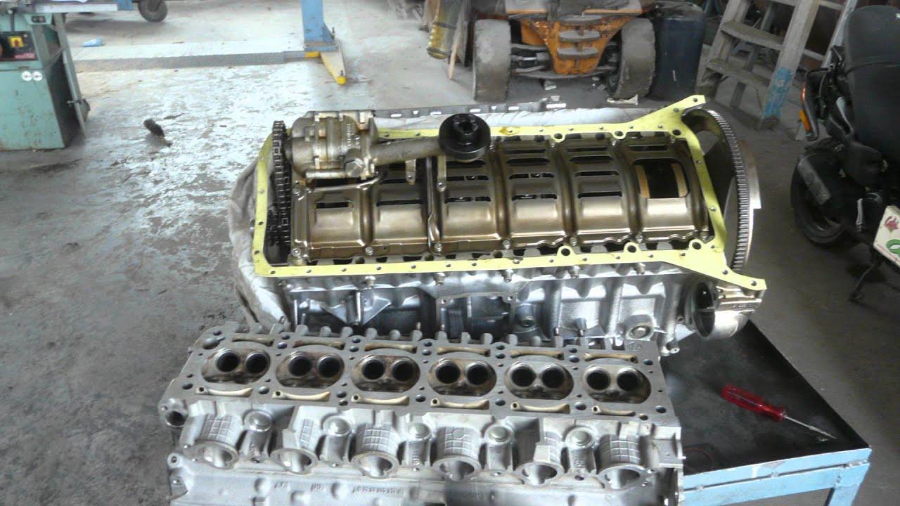 Mercedes w140 v12 skr canie czapek youtube for Mercedes benz v 12 engine