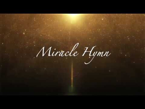 Miracle Hymn (with lyrics) by Susan Boyle