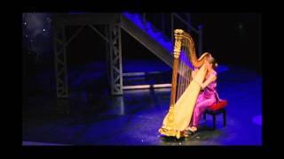 Jesus Guridi- Viejo Zortzico- Maria Luisa Rayan-Forero, harp