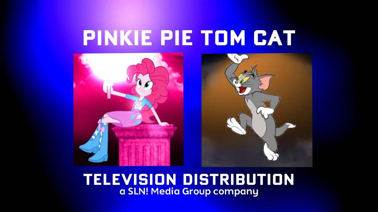 Pinkie Pie Tom Cat Television Distribution logo - YouTube