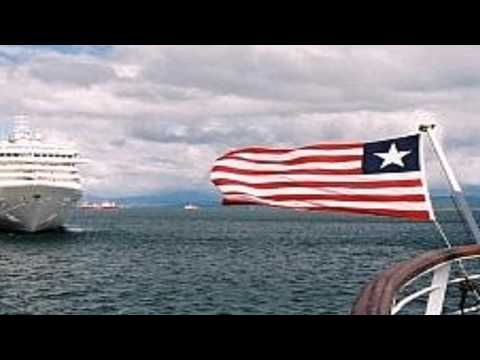 Liberian National Anthem / Liberia