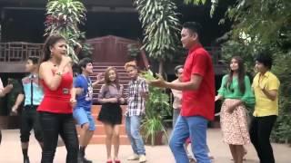 Khmer New Year Song 2015 Neay Kreun, Pekmi Town Production 58 HD