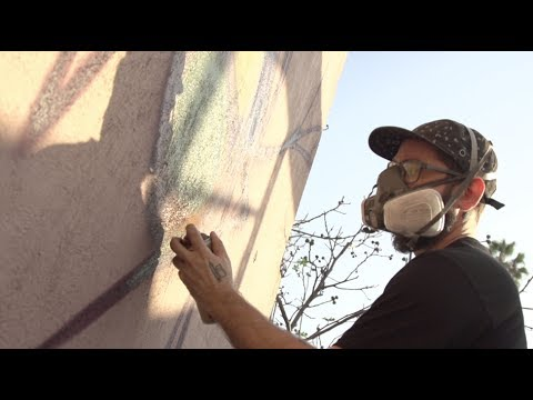 Street Artist CODAK talks about his newest collaboration with JSLV