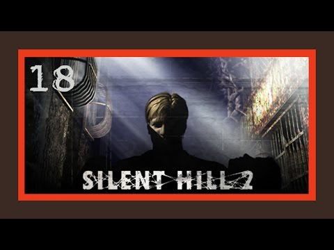 Let's Play Silent Hill 2 #18 - It's all over now.