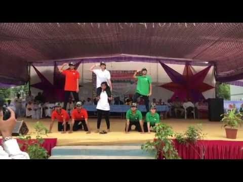 Independence day dance | Patriotic dance on 15th August