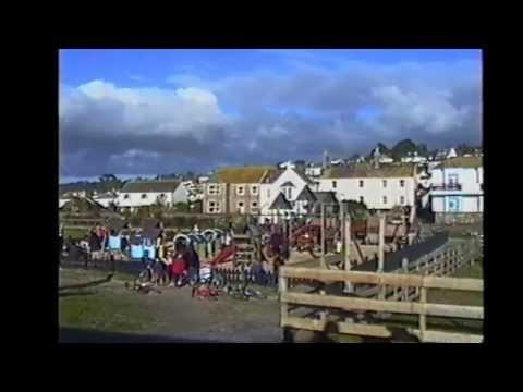 Cornwall Holiday