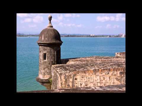 Puerto Rico Movie made by Ian