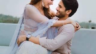 Samantha ruth prabhu marriage clips hd
