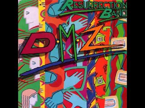 Resurrection Band - D.M.Z. (Full Album) 1982