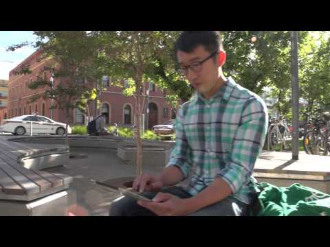 International students share their experiences at UniSA and living in Adelaide