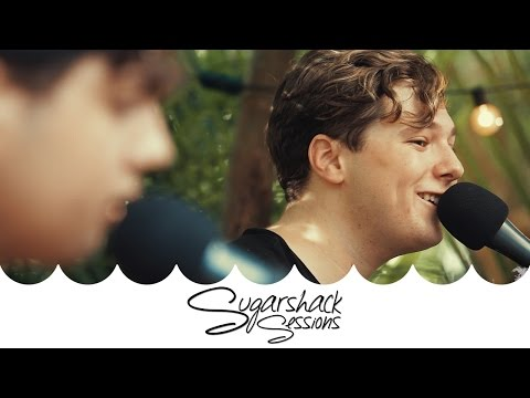 The Ries Brothers - Echoing Dream (Live Acoustic) | Sugarshack Sessions
