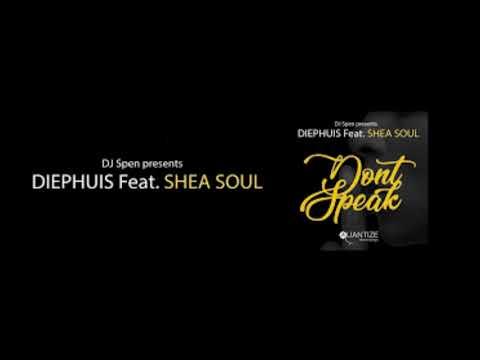 Diephuis,Shea Soul - Don't Speak (Original Mix)