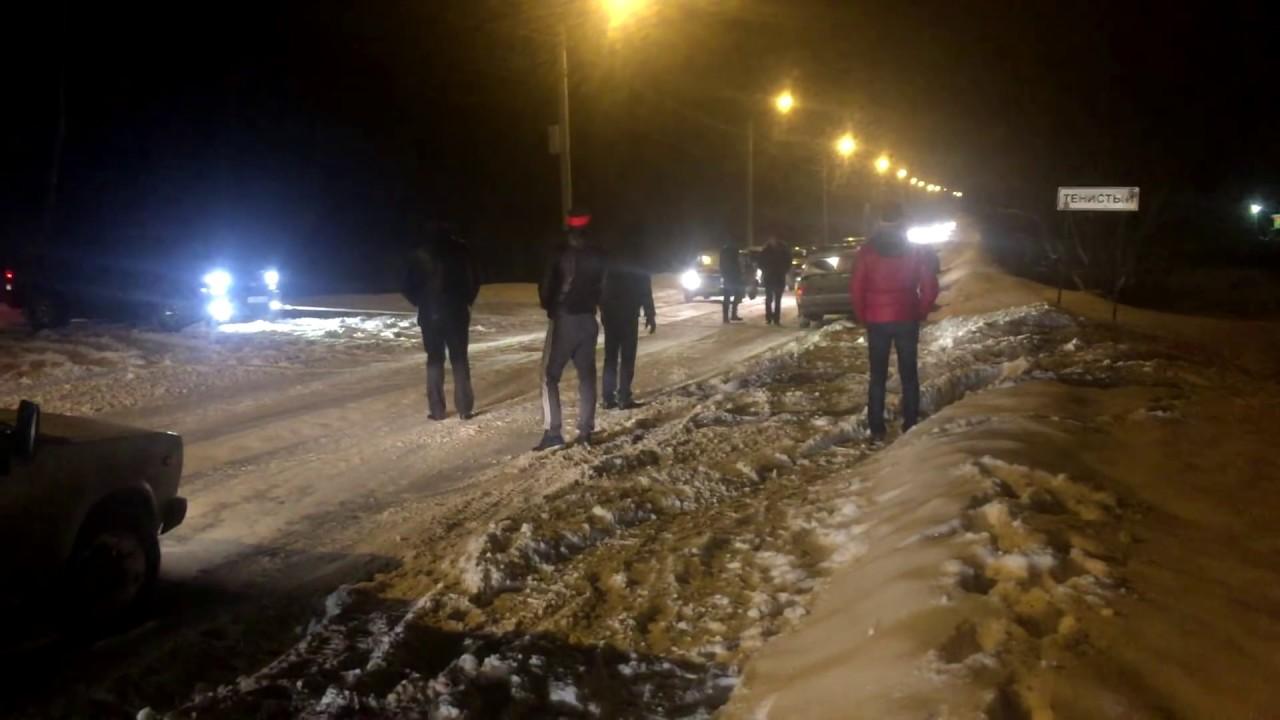Сапоги женские зима на высокой платформе