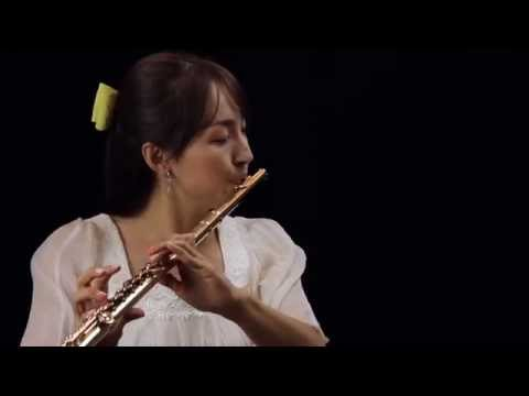 Lullaby of Angel☆作曲 小田全宏/フルート ソロ 大塚茜