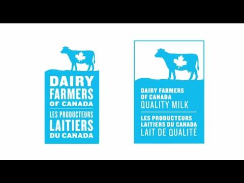 Les Producteurs laitiers du Canada – Notre nouvelle image de marque