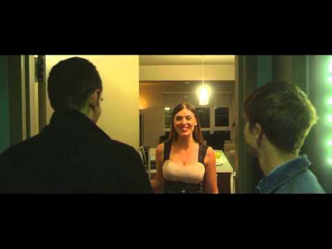 Just One Drink   2015  Barbara Nedeljakova, Andrew de Burgh Movie HD