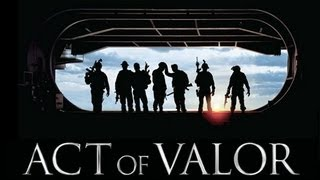 Act of Valor - Two Steps From Hell - Heart of Courage