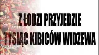 ZAPOWIEDŹ MECZU STAL STALOWA WOLA - WIDZEW ŁÓDŹ 08.08.2009 r.