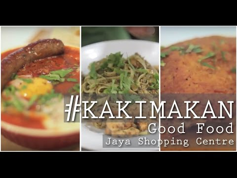 #KakiMakan: Good Food & Co.
