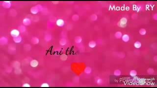 Tuz Aani maz gallital Prem song