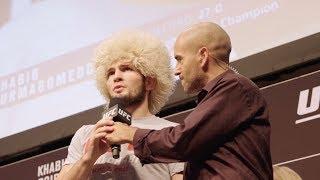 UFC 242: Embedded - Эпизод 6