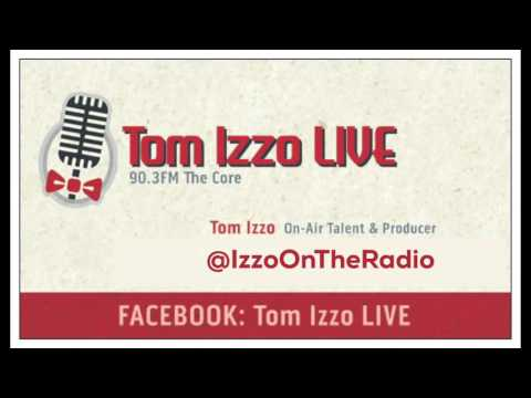 Tom Izzo on Howard Stern Show 3-9-16