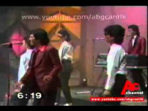 The Zurah II - POP YEH YEH (1985)