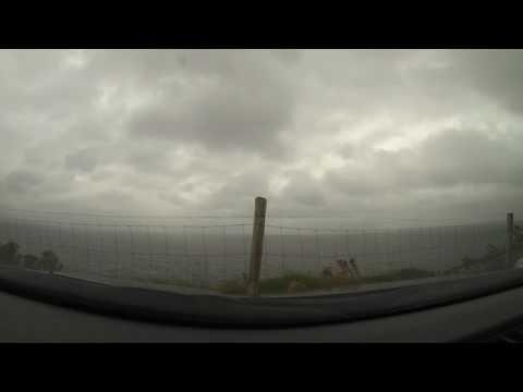 Car drive through Ireland - Part 6/8: Killarney to Limerick